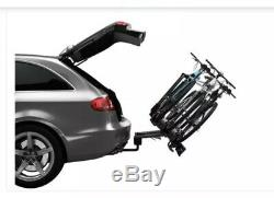 Thule velocompact 927 3 and 4th Bike Adaptor Cycle Carrier Package Deal
