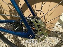 Trek Emonda SL-5 2021 Road Bike Unused With Added Water Carriers