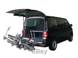 VW Transporter T5 & T6 Bike Rack-2 cycle-Pro User Diamant SG2+ Towbar Carrier