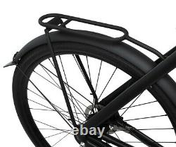 VanMoof S3 electric bike BNIB with 3yrs theft and maintenance, F&R carriers