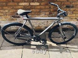 Vanmoof M3 S3 (not electric) with Front Carrier