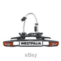 WESTFALIA BC 60 (EDITION 2018) Fahrradträger