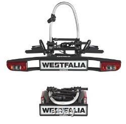 Westfalia BC60 Fahrradträger Fahrradheckträger Heckträger Anhänger 350036600001