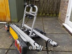 Witter Tilting Towball mount ZXE210 Electric Bike Cycle Carrier