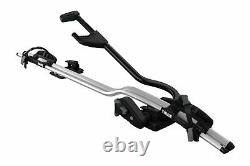 X2 Thule 598 Cycle Carrier / Bike Carrier Roof Mounted ProRide 2020