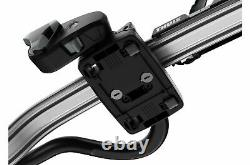 X2 Thule 598 Cycle Carrier / Bike Carrier Roof Mounted ProRide 2021