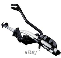 X3 Thule 591 Cycle Carrier / Bike Carrier Roof Mounted ProRide NEW